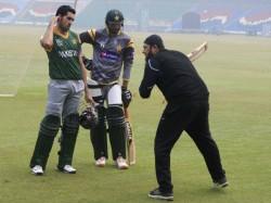 Angry Inzamam Ul Haq Hits Back At Critics Cash Award Row
