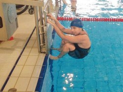 Ignored Authorities Indian Para Athlete Forced Beg Borrow Money In Berlin