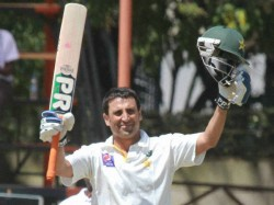 Younis Khan Donates Rs 10 Million Charity Organisations