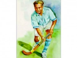 National Sports Day Remembering Hockey Legend Dhyan Chand On His Birthday