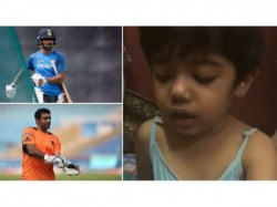 Virat Kohli Shikhar Dhawan Condemn Child Abuse Send Strong