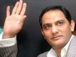 Mohammad Azharuddin Launch New Mobile Game His Game