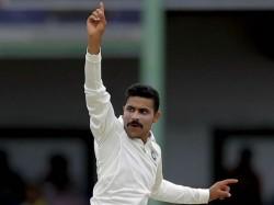 Ravindra Jadeja No 1 Bowler All Rounder Latest Icc Test Rankings