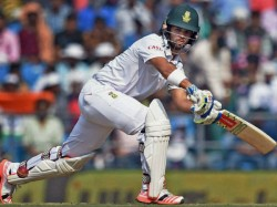 Duminy Retires From Test First Class Cricket