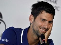 Novak Djokovic Becomes Father Baby Girl