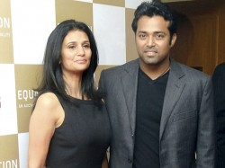 Rhea Pillai S Lawyers Forget Add Zero Damages Demand From Leander Paes