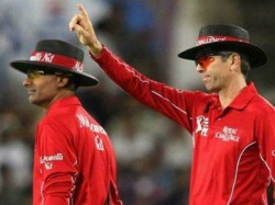 Icc Changes Playing Conditions Now Player Can Be Sent Off
