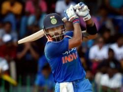Australia Must Trouble Virat Kohli With Disciplined Bowling