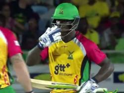 Watch After Being Sledged Batsman S Sweet Revenge Next Match