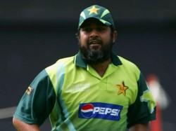 Imam Ul Haq Nephew Inzamam Earns Pakistan Odi Call