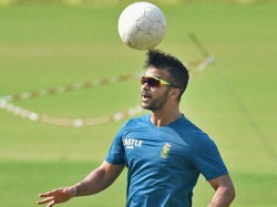 Duminy Says He Deserved Be Dropped