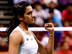 Pv Sindhu Kidambi Srikanth Reach Quarters Saina Nehwal Loses In French Open Super Series
