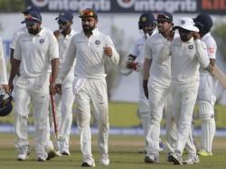 India V Sri Lanka Murali Vijay Returns Sri Lanka Tests