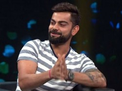 Virat Kohli Sends Heartwarming Message Afghan Cricket Team