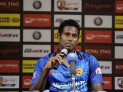 India Vs Sri Lanka Tests Angelo Mathews Ready Tough Challenge