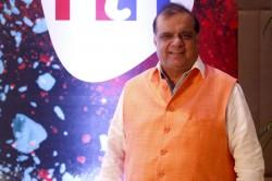 Narinder Batra Files Nomination Post Ioa President
