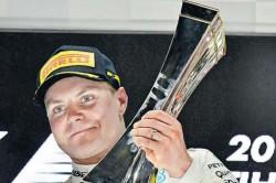 Serene Valtteri Bottas Beats Lewis Hamilton At The Abu Dhabi Grand Prix