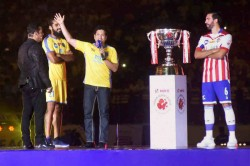 Isl Kerala Blasters Atk Play Goalless Draw