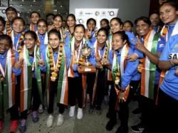 Sports Minister Seeks Report On Savita S Job Offer Promises Help