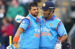 Suresh Raina Abused Me Umar Akmal Once Complained Ms Dhoni What Happened