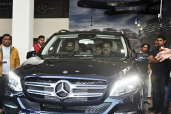 Cricketer Suresh Raina Buys Rs 80 Lakh Mercedes From Dehradun Say It Is Gift For Parents