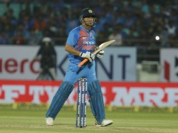 This Indian Legend Blasts Ajit Agarkar Former Players Questioning Ms Dhoni T20i Future