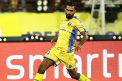 No Response From Central Government Kerala State Hands Footballer Ck Vineeth A Job