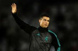 Ronaldo Takes Goalscoring Record From Messi