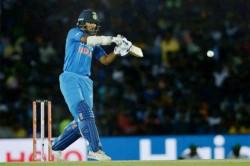 India Vs Sri Lanka 2nd Odi Mohali Sri Lanka Won The Toss And Elected Field