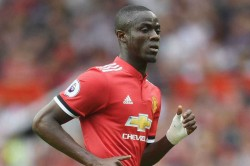 Eric Bailly May Require Surgery On Serious Ankle Injury