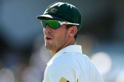 Ashes Australia Add Mitchell Marsh Perth Test
