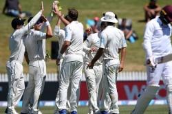 New Zealand Vs West Indies Kiwis Sweep Windies With 240 Run Victory