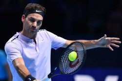 Roger Federer Wants Play Tennis A Few More Years