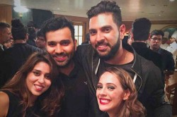 Why Yuvraj Singh Warned Rohit Sharma Stay Away From His Future Wife