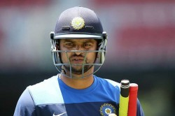 Suresh Raina Clears Yo Yo Test Ahead South Africa Tour
