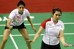 Jwala Gutta Helped Me Dream Big Reveals Ashwini Ponnappa