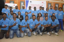 Indian Blind Cricket Team S World Cup Matches Pakistan Moved To Dubai