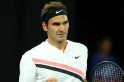 Australian Open Imperious Federer Sails Into Semi Finals With Easy Win