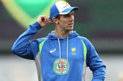 Ashes 2017 18 Mitchell Marsh Reveals Why He S Sitting India Premier League