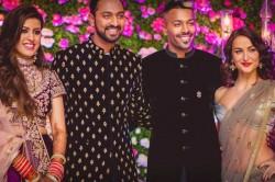 Is Cricketer Hardik Pandya Dating Bollywood Beauty Elli Avrram