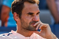 Federer Not Keen On His Kids Following Footsteps