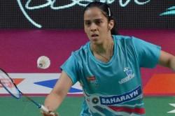 Saina Wants Skip Asia Team Championship Bai Reluctant Let Go