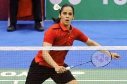 I M Only Thinking Fitness Not Tournaments Saina Nehwal