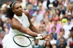 Serena Williams Withdraws From Australian Open 2018 Says Noy Yet Prepared To Go All The Way