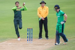 Icc U 19 World Cup 2018 Meet Shaheen Afridi The Latest Emerge From Pakistans Convyer Belt