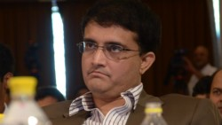 rd Test Sourav Ganguly Calls Icc Investigation Into Unfair Johannesburg Pitch