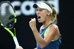 Wozniacki Wins Australian Open First Grand Slam Title