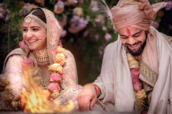 Anushka Sharma S Father S Gift Virat Kohli Is Very Special
