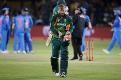 South Africa Cricketers Did Not Live Up Expectations Says Coach Ottis Gibson