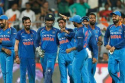 India Vs South Africa 5th Odi Port Elizabeth Highlights Rohit And Kuldeep